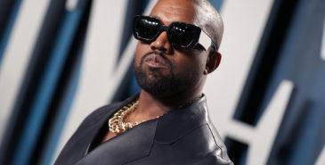 Kanye West satser på egen skjønnhetslinje under Yeezy