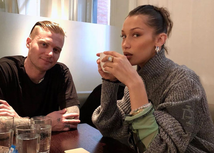Matthew Williams er ny kreativ leder i Givenchy
