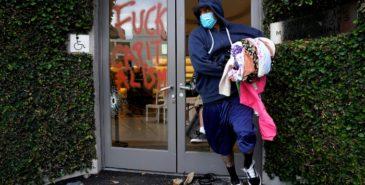Black Lives Matter: Motebransjen viser sin støtte til demonstrantene