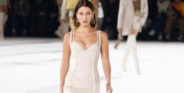 Paris Fashion Week tilbake i fysisk format til høsten