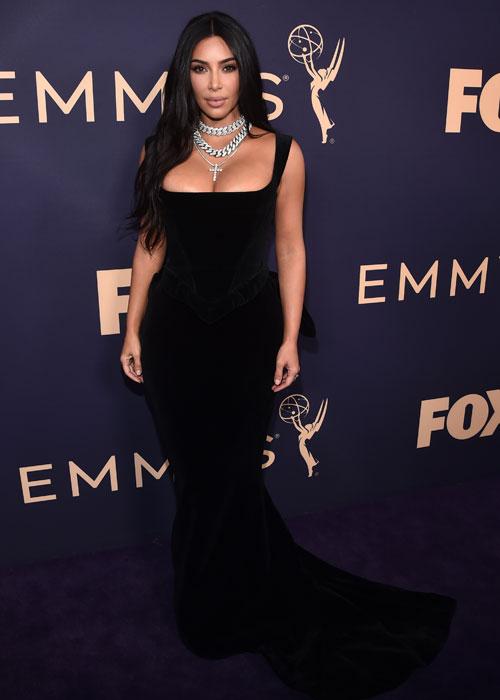 "Kim Kardashian sine fem beste ""førstedame-antrekk"".  Foto:Alberto E. Rodriguez Stringer via Getty"