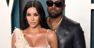 Tilbakeslag for Kim Kardashian og Kanye West