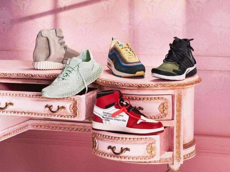 Vil du vinne ikoniske sneakers? Sjekk ut denne kampanjen fra Klarna