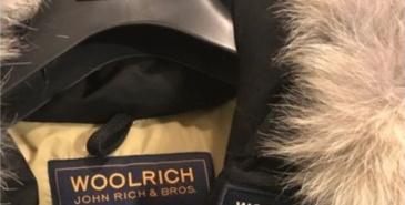 Butikkansatt stjal klær for 150. 000 kr. Foto: Politiet