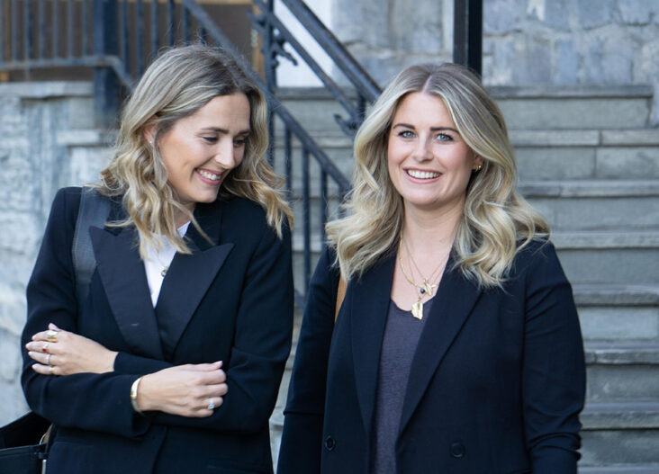 De står bak det nye norske agenturet Agency M