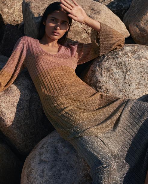 By Malene Birger SS21 under Copenhagen Fashion Week