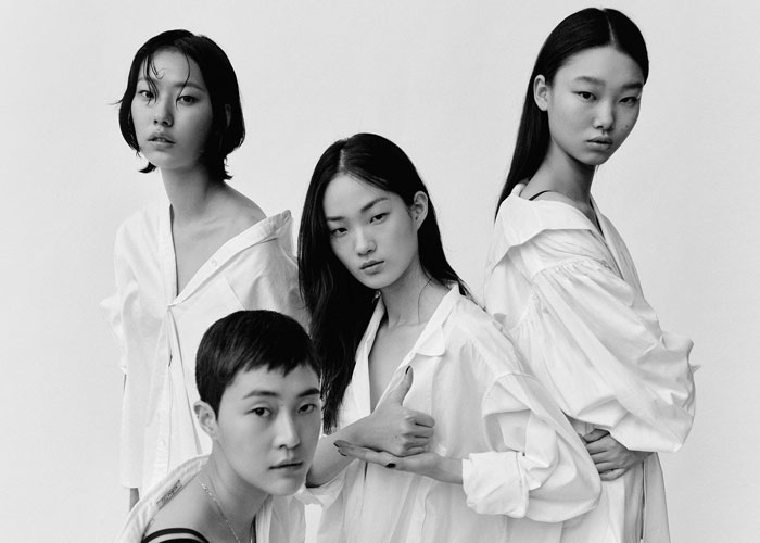 Vogue med felles historisk utgave