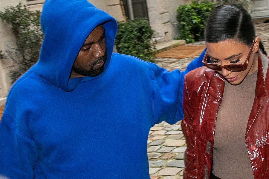 Kanye West etterforskes for valgfusk