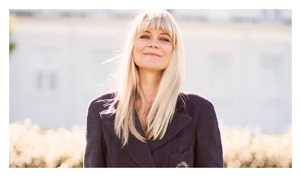 Sjefredaktør for Costume Kine B. Hartz uttaler seg om Simone Rocha x H&M kolleksjonen