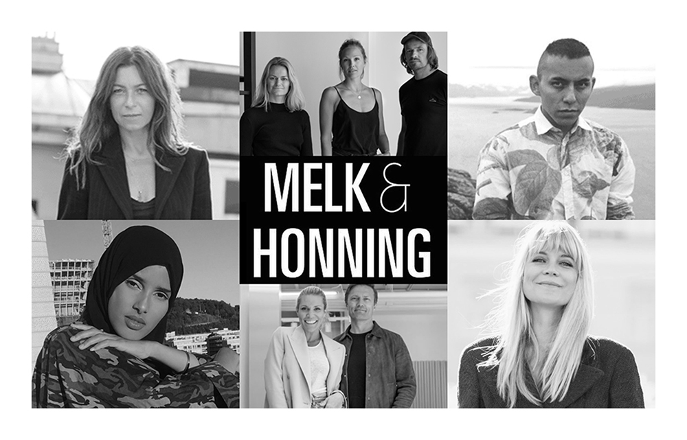 Melk & Honning kårer mote-Norges mektigste 2020