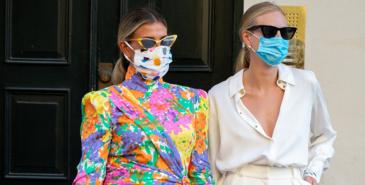 Artikkelforfatterne etterlys mer konkrete råd for de som vil sy egne munnbind