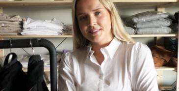 Sustainable Fashion samler bærekraftige merker i ny nettbutikk