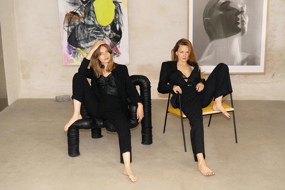 Butikkgalleriet Sorgenfri i Oslo inviterer norske kunstnere til artwear-utstilling