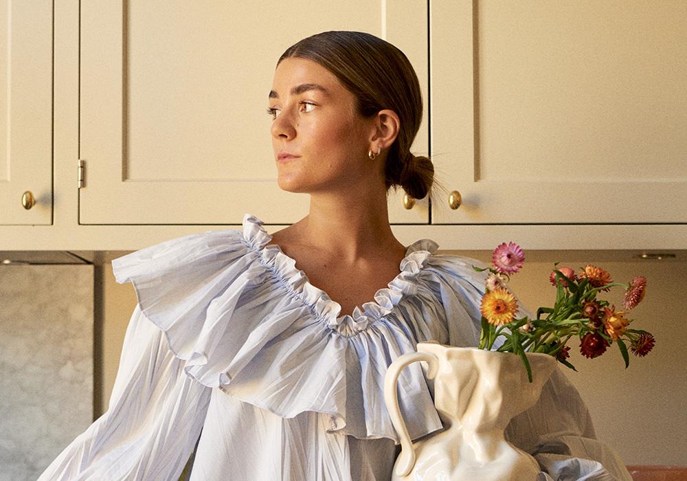 Gina Tricot satser på interiør med Gina Home