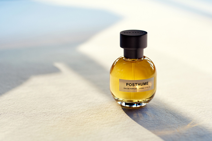 Det norske parfymemerket Son Venin tok gull under parfyme-VM