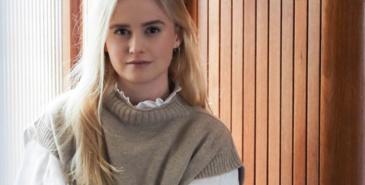 Det norske strikkemerket Alba lanseres