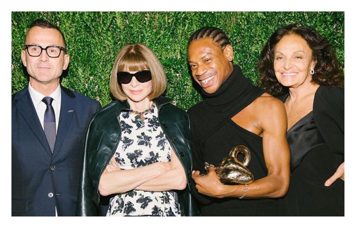 Vinnerne av CFDA Awards 2020 er mer mangfoldige enn noensinne