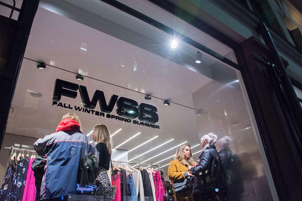 FWSS flytter butikken