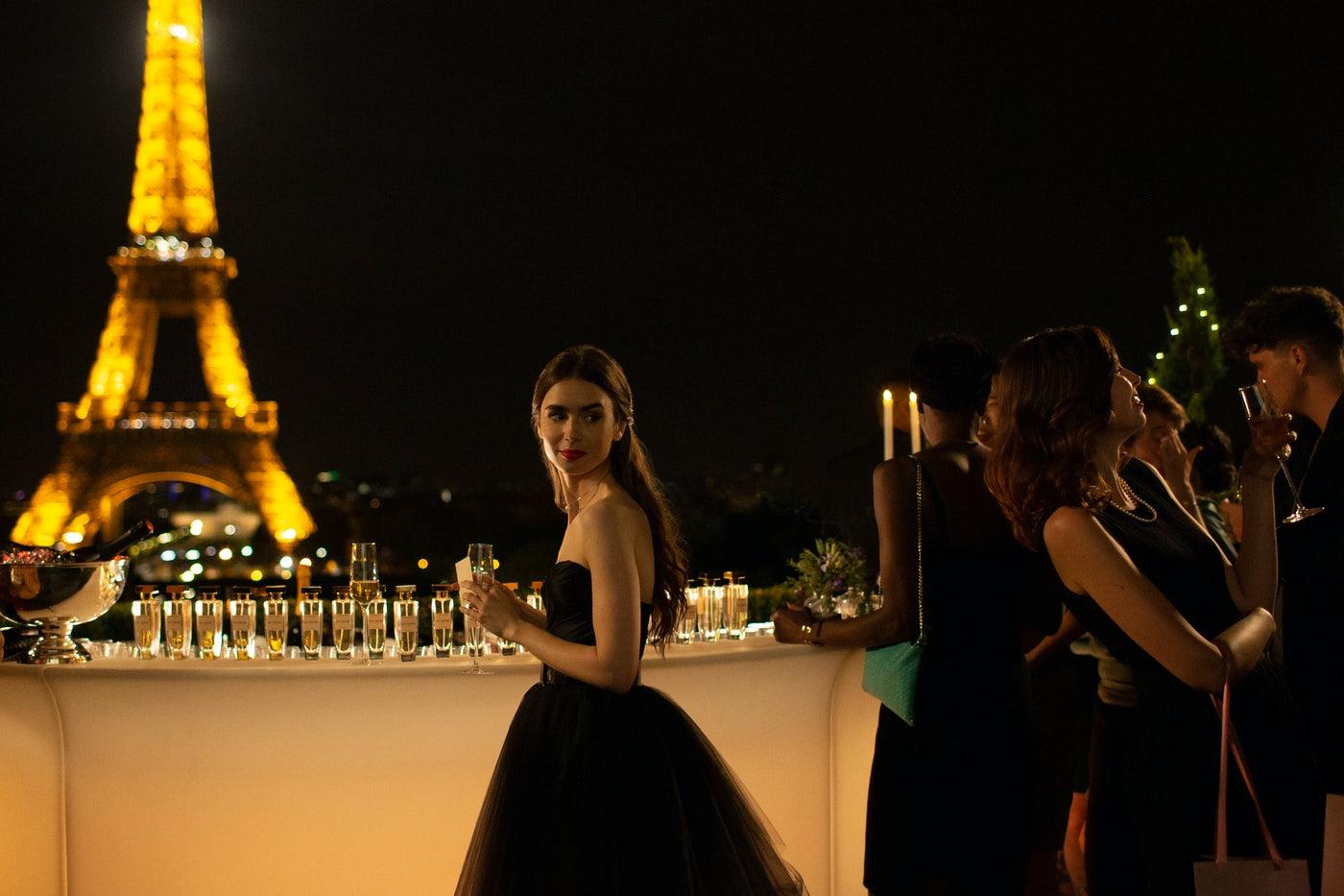 Blir det en ny sesong av Emily in Paris?