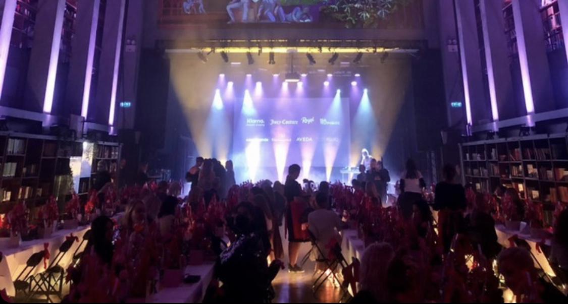 Flere i karatene etter koronasmitte på Costume Awards 2020