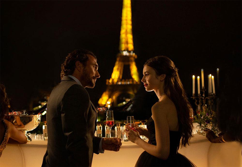 Hvorfor hater ekspertene Emily in Paris?