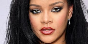 Bilde av Rihanna