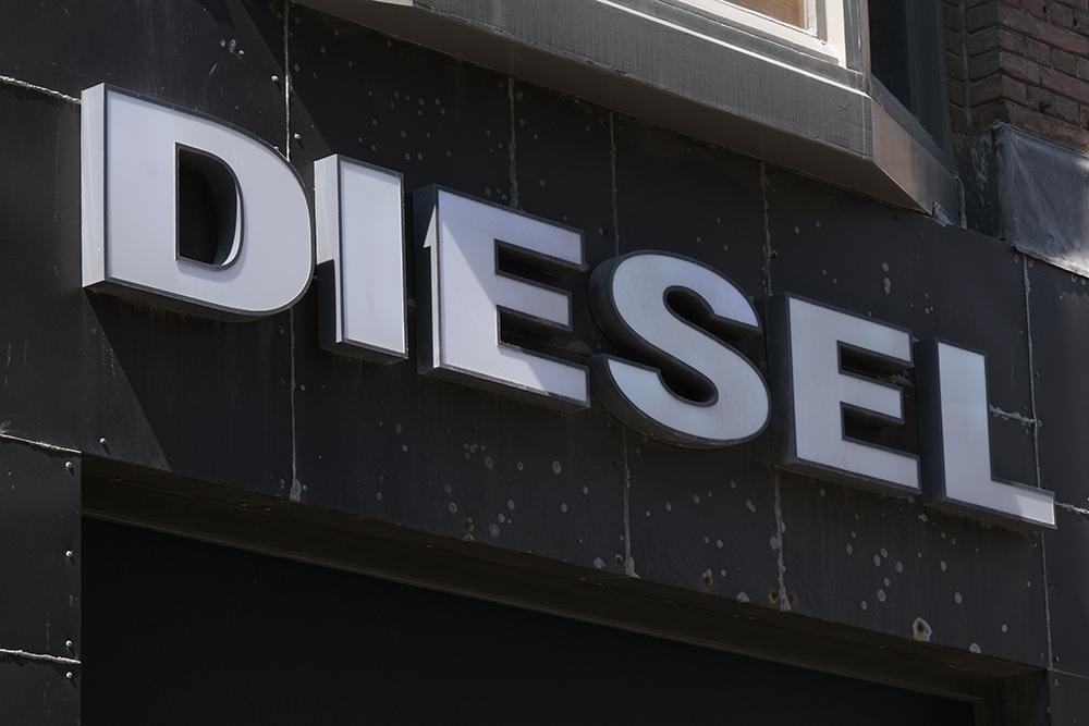 Diesel får Glenn Martens som ny kreativ leder