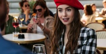 Blir det en ny sesong av suksesserien Emily in Paris?