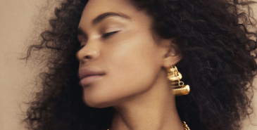 Det norske smykkemerket Goldmine er det første norske merket på den amerikanske nettbutikken Revolve