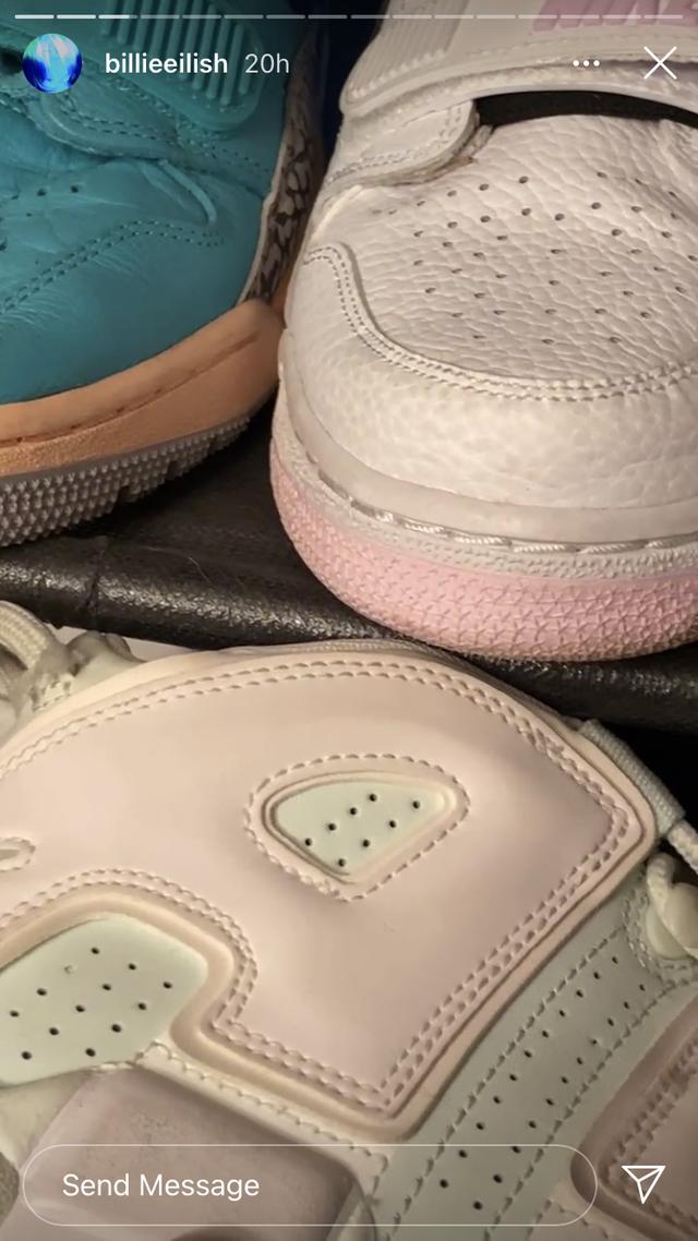 Hele» Twitter koker ingen blir enige i om disse skoene er