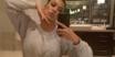 Kourtney Kardashian får pes for å be følgerne sine stemme på Kanye West i det amerikanske presidentvalget