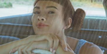 Den kunstige influenceren Miquela hetses for å ha hår under armene