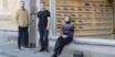 Martin Evensen og det norske skomerket New Movementes åpner pop-up-butikk i Oslo