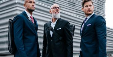 Suit Up lanserer dressbag for forretningsfolk på farten