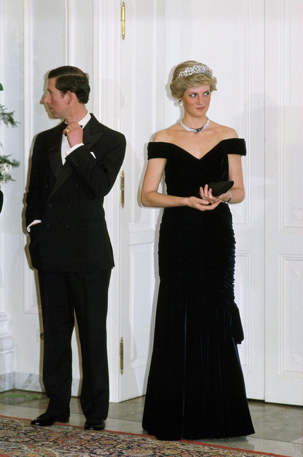 Brukte prins Charles Diana sin motesans mot henne?