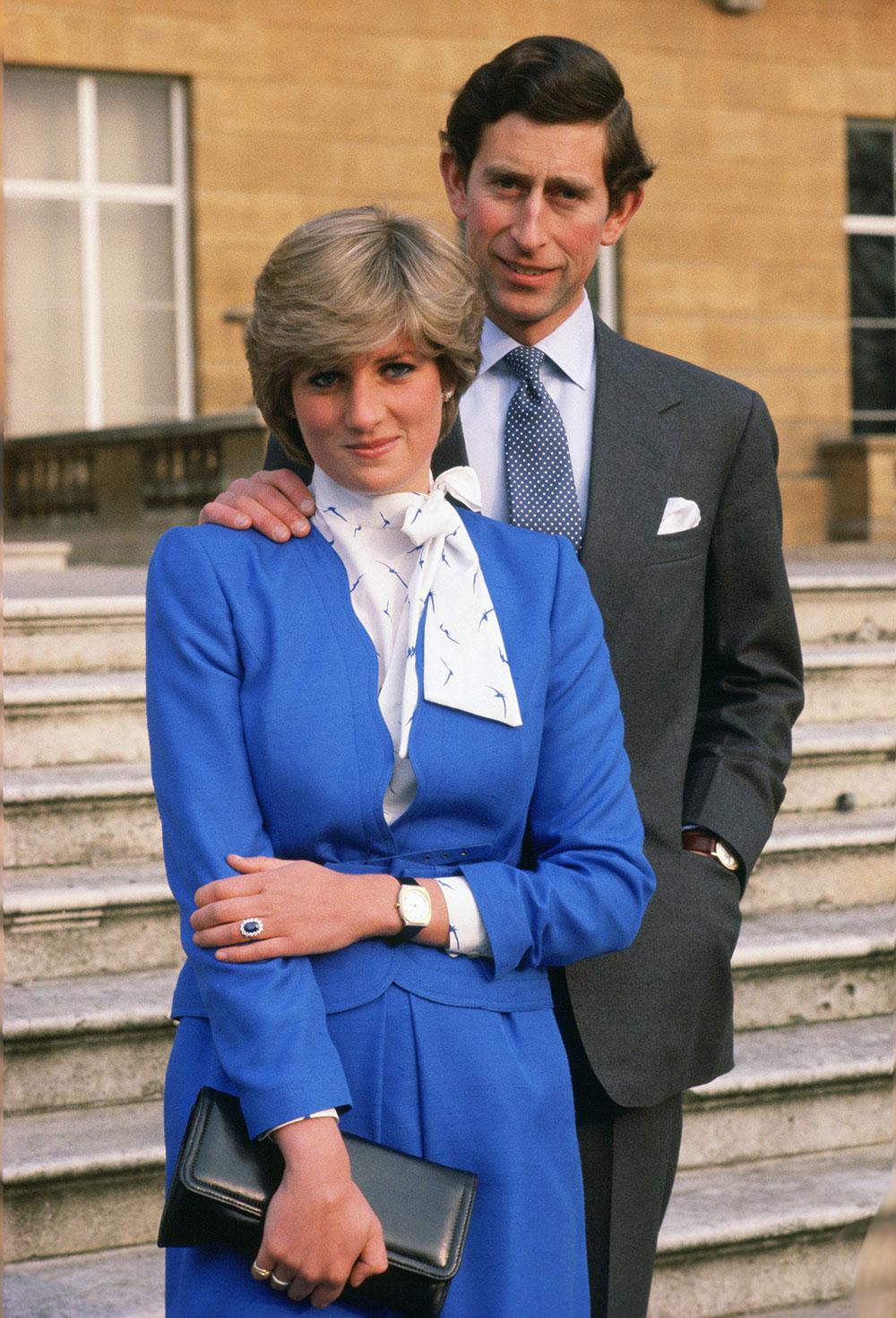 Er måten The Crown fremstiller ekteskapet mellom prinsesse Diana og prins Charles på riktig?