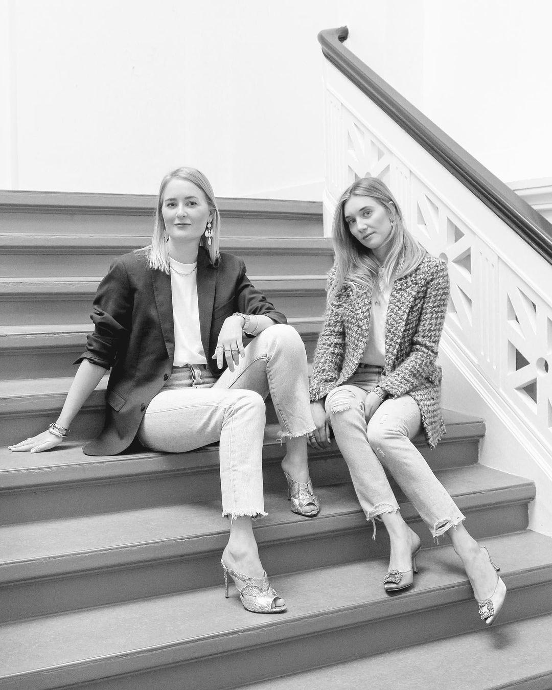 Pernille Teisbæk blir kreativ rådgiver i danske Finematter.