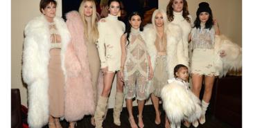 The Kardashians gir oppsving for det danske motemerket Rotate med Jeanette Madsen og Thora Valdimars i spissen