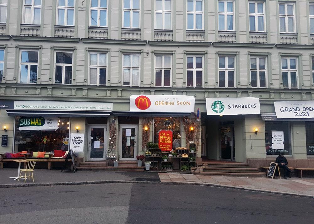 Roper varsku for Grünerløkka