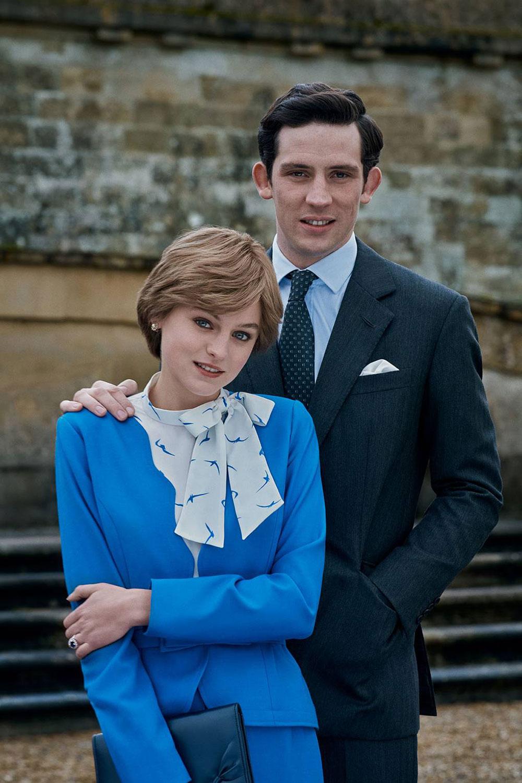 Slik var ekteskapet mellom Diana og Charles