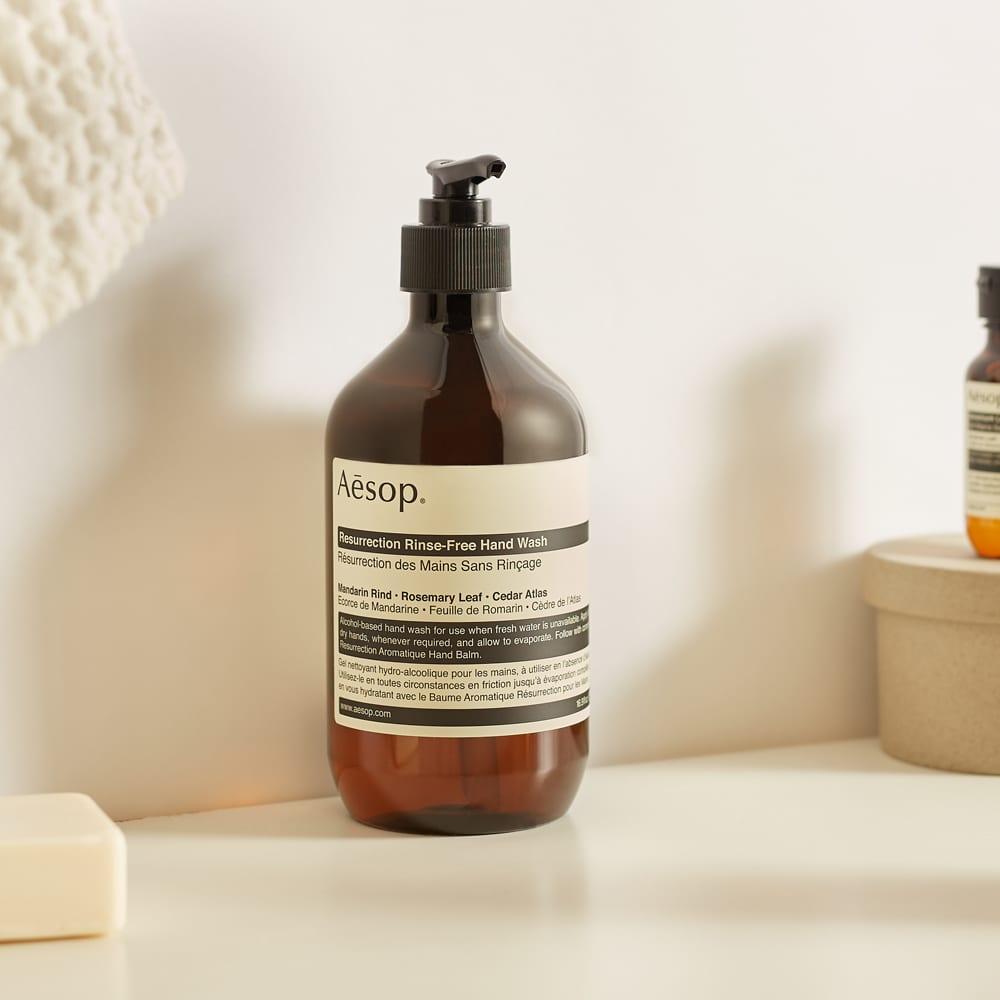 Håndvask er viktig under korona. Her er ni fine produkter.