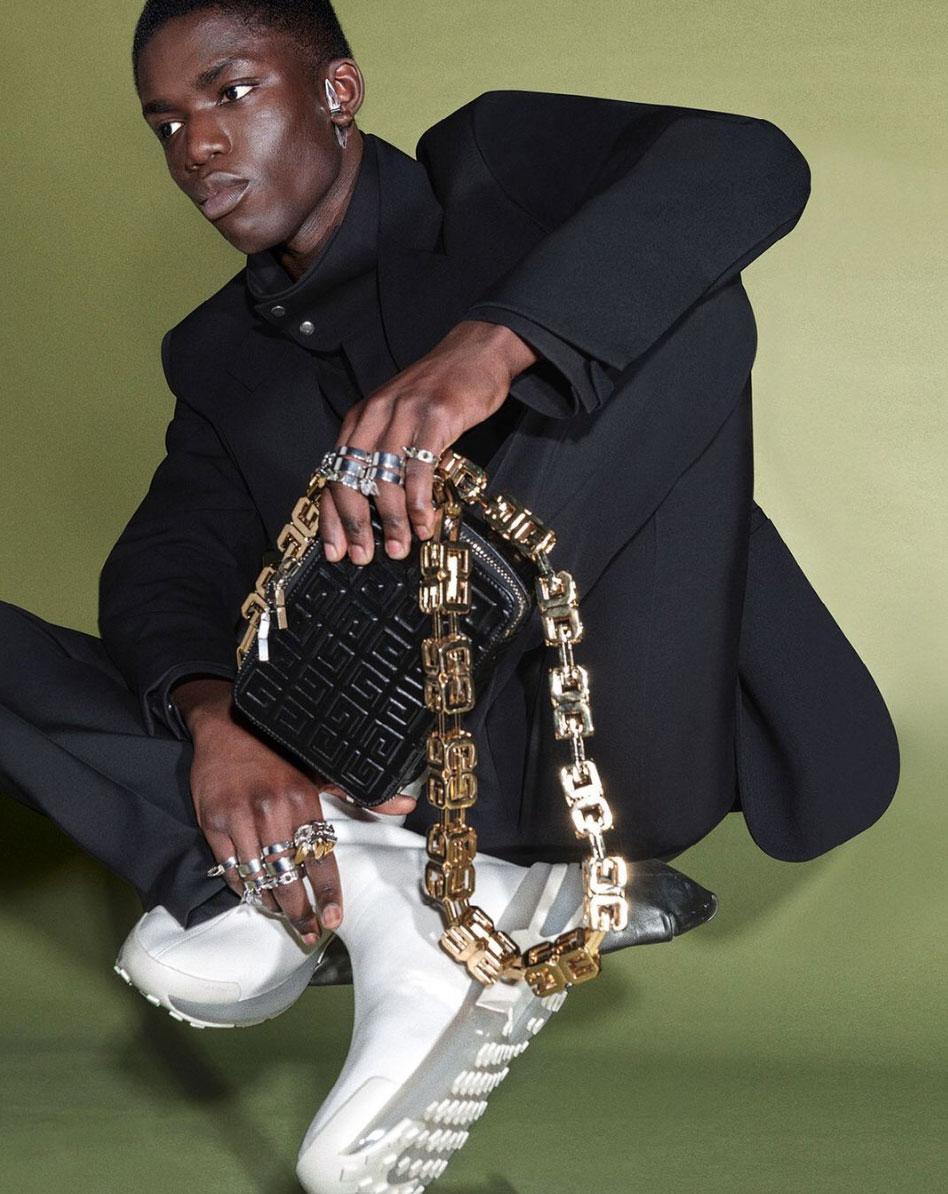 Slik blir nye Givenchy