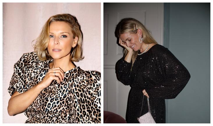 H&M har spurt influencerne Vanessa Rudjord og Janka Polliani om deres forhold til jul