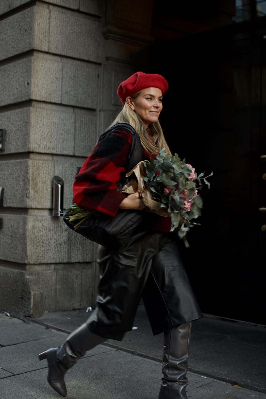 H&M har snakket med Vanessa Rudjord og Janka Polliani om julen