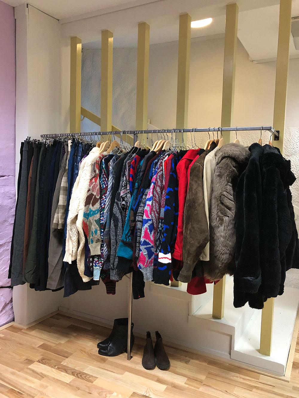 Prisløs Vintage åpner sin første Oslo-butikk