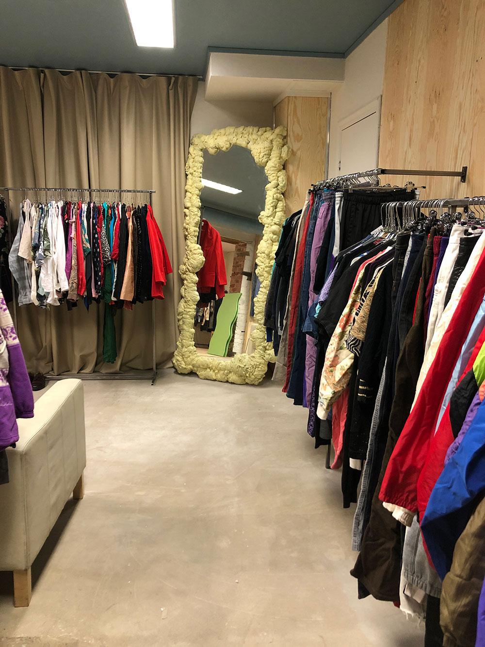 Åpner sin første Oslo-butikk