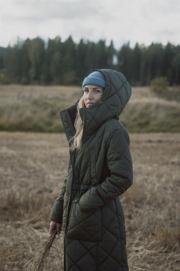 Gjør et kupp på norsk mote på januarsalget