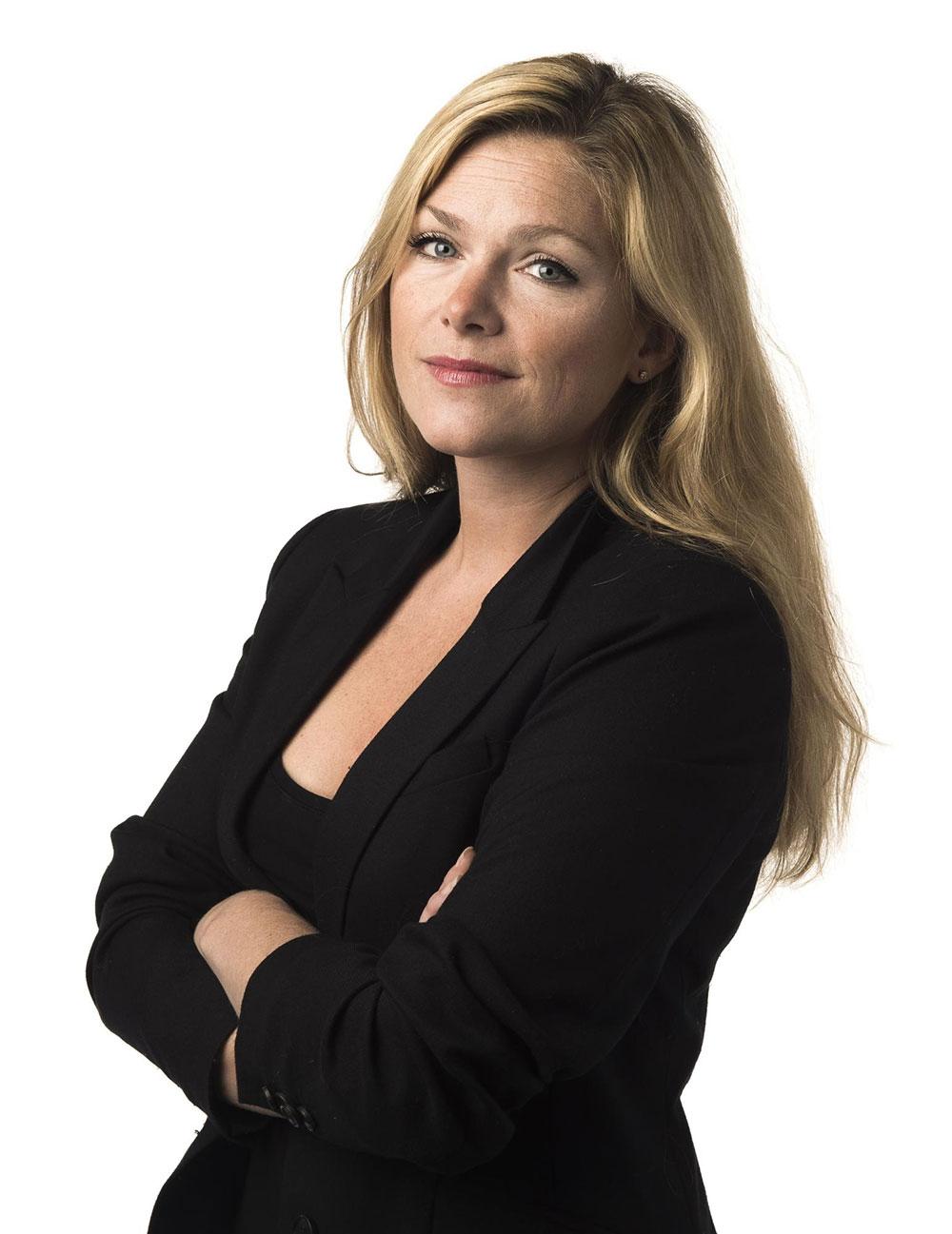 Martine Aurdal om klær og mote