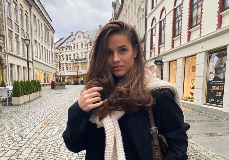 Bli bedre kjent med Marielle Osnes i Mitt skjønnhetsunivers