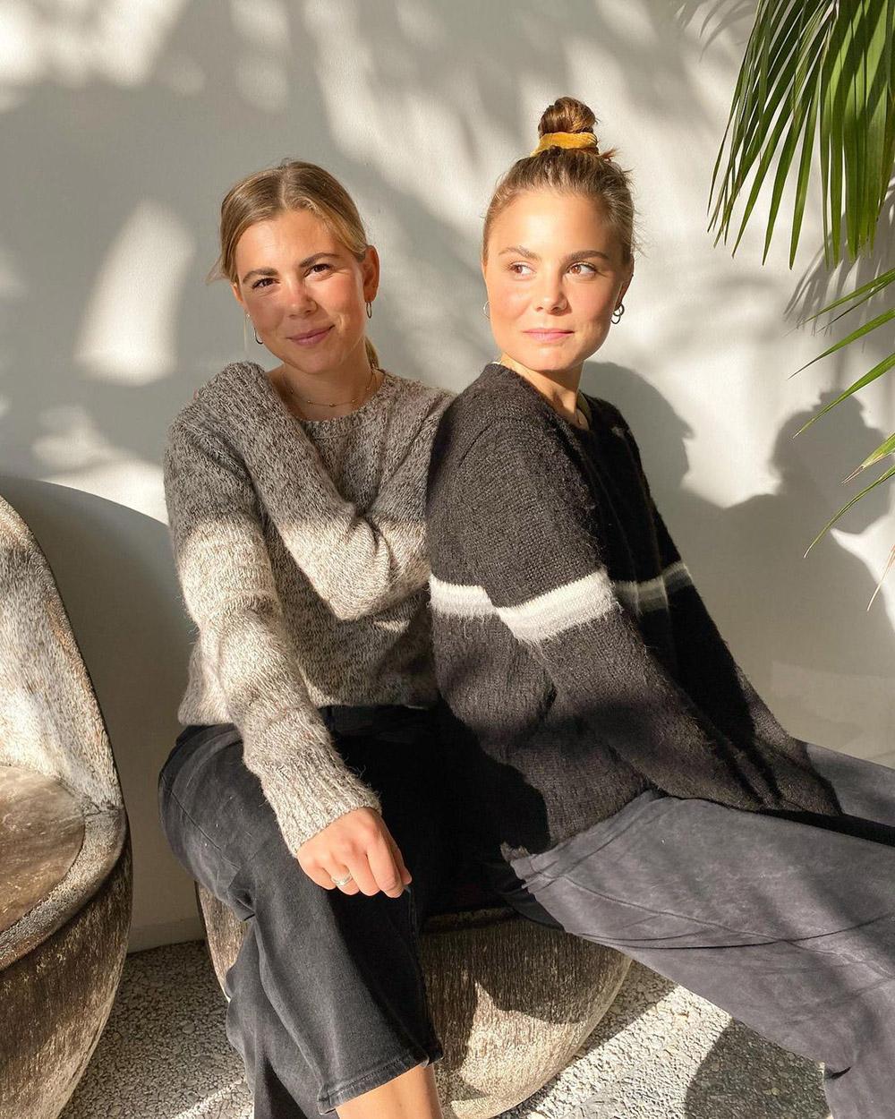 Radical Broccoli-søstrene om bærekraft og hvordan du kan shoppe mer bærekraftig